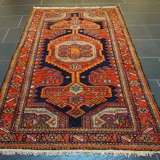 Malayer - Teppich - 205 cm - 127 cm