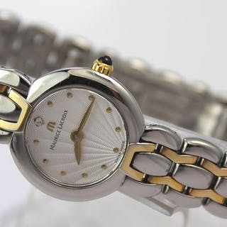 Maurice Lacroix - 'NO RESERVE PRICE'- Swiss Made - Women - 2011-present