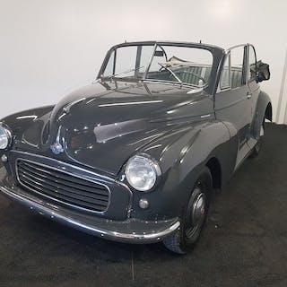 Morris - Minor tourer cabriolet - 1956