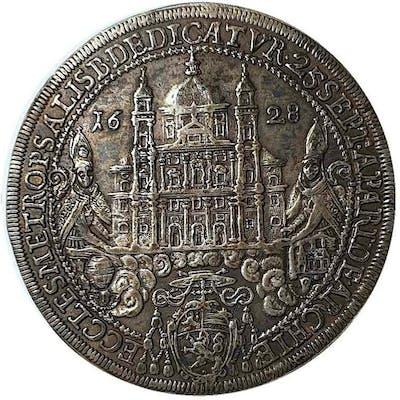 Austria - Habsburgische Erblande Thaler 1628