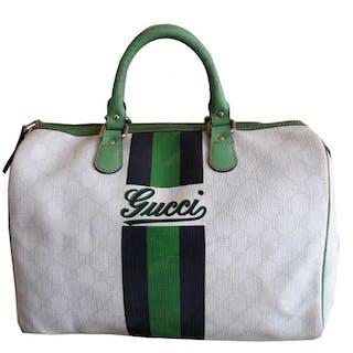 Gucci - GG Plus Joy Boston Sac à main