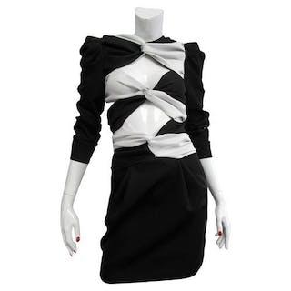 Vionnet - Dress - Size: EU 38 (IT 42 - ES/FR 38 - DE/NL 36)