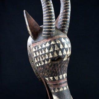 Masque - Bois - Nyanga - Bobo - Burkina Faso