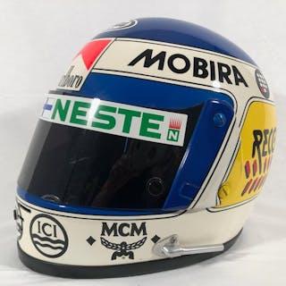 Williams - Formula One - Keke Rosberg - 1982 - Helmet
