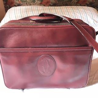 Must De Cartier Briefcase