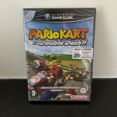 Mario Kart Double Dash Including Zelda Ocarina Of Time