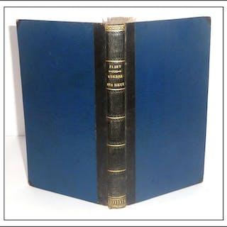 Evariste Parny - La guerre des Dieux anciens et modernes - 1799