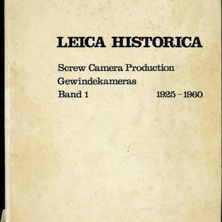 Leica (Leitz) Historica
