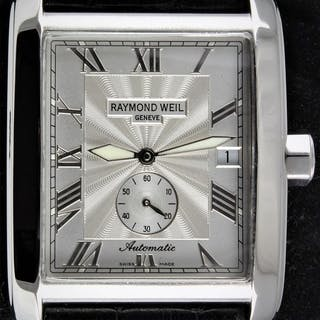 0e400b8ab Raymond Weil - Don Giovanni XL - Swiss Automatic - Ref