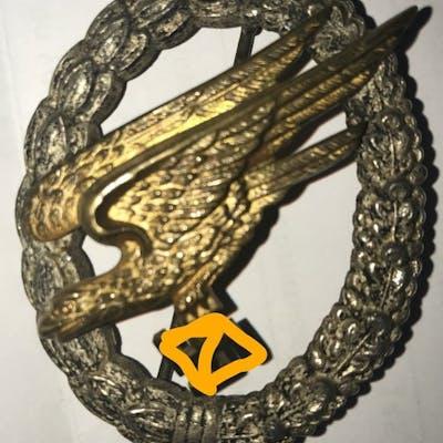 Germany - Paratroops - Medal