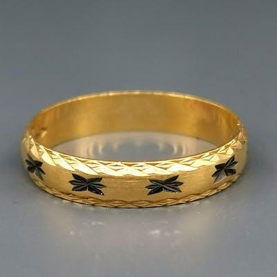 UnoAErre - 18 carati Oro giallo - Anello