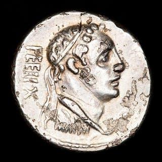 Imperio Romano - Denarius - Faustus Cornelius Sulla