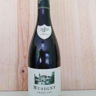 2015 Musigny Grand Cru - Domaine Jacques Prieur - 1 Bouteille (0,75 l)