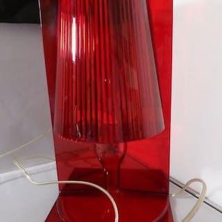 Ferruccio Laviani - Kartell - Lampada - TAKE (red)