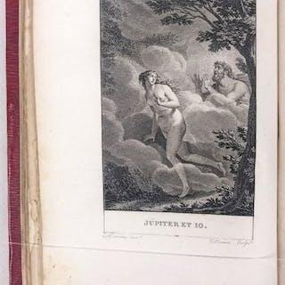 Charles-Albert Demoustier - Lettres à Emilie sur la mythologie - 1809