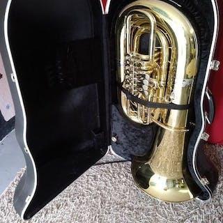 B&S - Tuba B&S modèl 3098 Perantucci PT 3198 V - Multiple...
