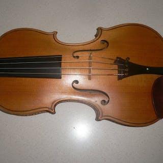 CharlesStrad. - Violino - Germania