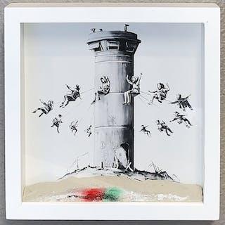 Banksy - Walled Off Hotel 'Box Set'