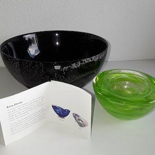 Kosta Boda - Glaswaren (2) - Glas