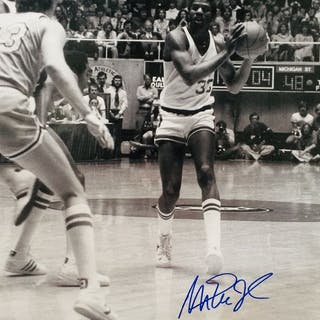 Los Angeles Lakers - NBA Basketball - Magic Johnson - Fotografia