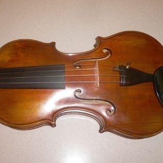 G.Panizzi - ANDERS - Violino - Italia - 1953