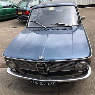 BMW - 1600-2 (E10) - 1970