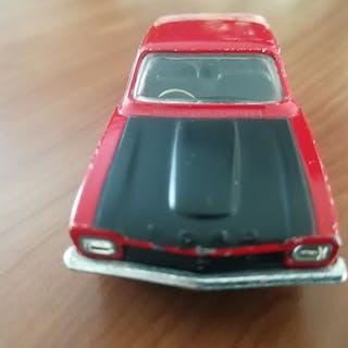Corgi - 1:43 - Ford Capri GT 3 Litre / Ford Zephyr Estate...