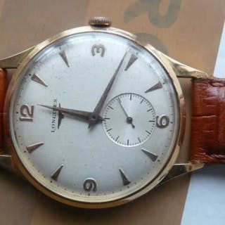 Longines - 6888 - Herren - 1960-1969