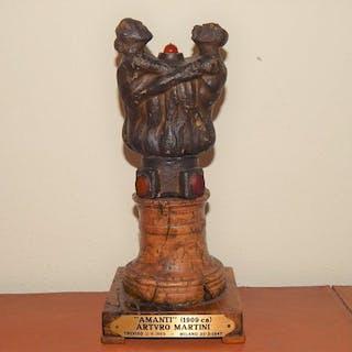 Arturo Martini - scultura - Terracotta