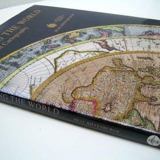 Welt, alle Kontinente; Weltweite Kartografen - Karten der Welt