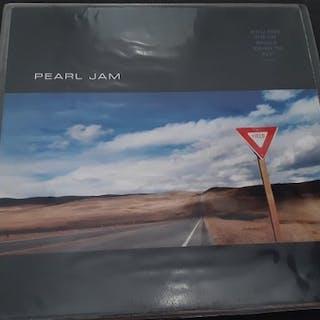 Pearl Jam - Yield - LP Album - 1998