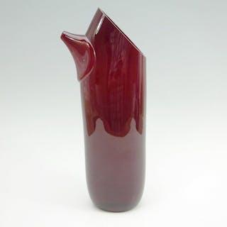 Vicke Lindstrand - Kosta - Carafe- Glass
