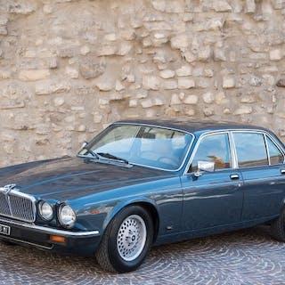 Jaguar - XJ6 4.2 Sovereign - 1983