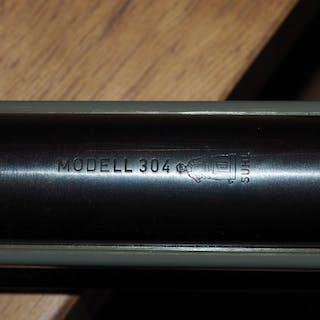 Germany - Haenel - Modell 304 - DDR / Suhl - Sammlerstück...