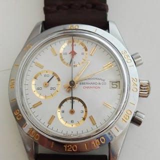 Eberhard & Co. - Champion - 31022 - Men - 1980-1989