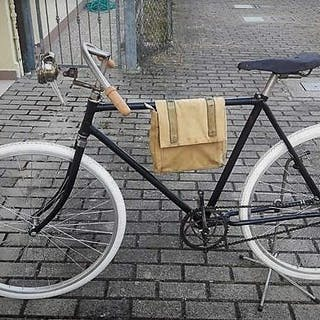 Bianchi - Zaffiro - Bicletta da strada - 1924