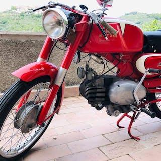 Motobi - Imperiale- 125 cc - 1966