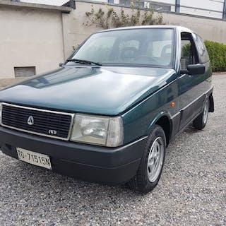 Autobianchi - Y10 4wd - 1990