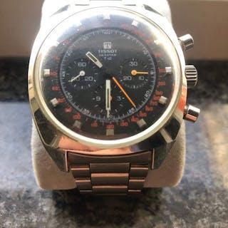 Tissot - Seastar T12 Chronograph- Men - 1970-1979