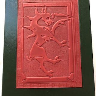 Petrus Candidus- Das Tierbuch des Petrus Candidus Urb.Lat. 276 - 1984