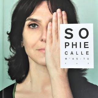 Sophie Calle - M'as-tu vue - 2003
