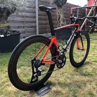 Specialized - S-works Venge - Race bicycle - 2018