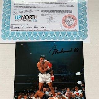 Boxen - Muhammad Ali - Foto