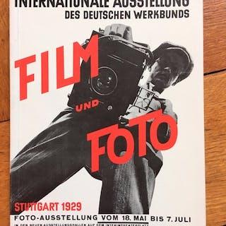 Deutscher Werkbund - Film und Foto - Internationale...