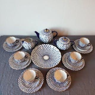 Anna Yatskevich - Lomonosov Imperial Porcelain Factory...