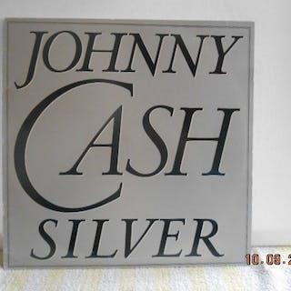 Johnny Cash - Diverse Titel - LP's - 1975/1979