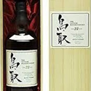 Matsui23 years oldTottori Blended- 700ml