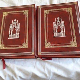 Gustavo Doré - Biblia de Jerusalem