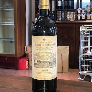 1998 Chateau La Mission Haut Brion - Pessac-Leognan - 1 bottle