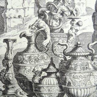 Joh. Sandrart (1606 – 1688); G